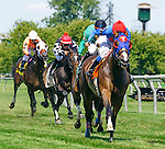 07-July 2016 Delaware Park racing