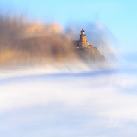 """Through a Frozen Lens""<br />