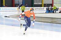 SPEEDSKATING: 23-11-2019 Tomaszów Mazowiecki (POL), ISU World Cup Arena Lodowa, 500m Ladies Division B, Jorien ter Mors (NED), ©photo Martin de Jong