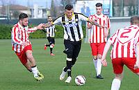2015/03/12 Udinese vs San Vitese