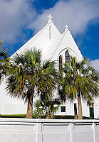 Christ Angelican Church, Devonshire, Bermuda