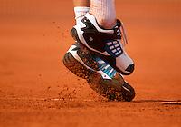 02-06-12, France, Paris, Tennis, Roland Garros, clay