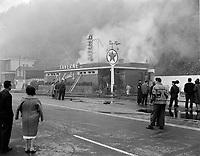 1964 DIS - Incendies et accidents
