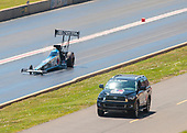 top fuel, Antron Brown, Matco Tools, Sequoia, support vehicle
