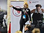 2017 Montréal Paralympian Search