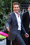 'Sex Tape' Barcelona - Photocall.<br /> Rob Lowe pose during a photocall for their latest film 'Sex Tape'.