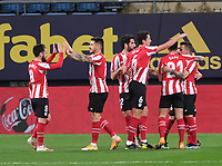 2021.02.15 La Liga Cadiz CF VS Athletic Club