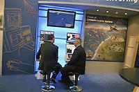 - stand USA aeronautical industry ....- stand industria aeronautica USA