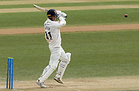 Tom Westley of Essex in batting action during Essex CCC vs Worcestershire CCC, LV Insurance County Championship Group 1 Cricket at The Cloudfm County Ground on 9th April 2021