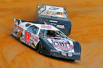 Jun 27, 2009; 8:12:26 PM; Rural Retreat, VA., USA; The eighth stop of the Carolina Clash Super Late Model tour running at Wythe Raceway for a $4,000 to win, 40 lap showdown.  Mandatory Credit: (thesportswire.net)