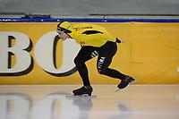 SCHAATSEN: HEERENVEEN, IJsstadion Thialf, 02-10-2020, TEAM JUMBO/VISMA, Marcel Bosker, ©foto Martin de Jong