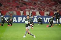 22nd August 2020; Estadio Beira Rio, Porto Alegre, Brazil; Brazilian Serie A, Internacional versus Atletico Mineiro; Victor of Atletico Mineiro during warm-up