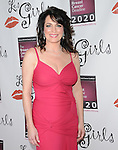 Cynthia Sikes at the Les Girls 10th Annual Cabaret fundraiser for National Breast Cancer Coalition Fund -NBCCF- held at Avalon in Hollywood, California on October 04,2010                                                                               © 2010 VanStory/Hollywood Press Agency