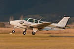 Beechcraft B55 Baron