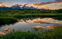 Grand Teton National Park LSF=1.6