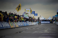 CX WorldCup Koksijde 2015