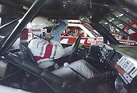 NASCAR Hall of Famer Bobby Allison