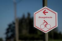 the Breugel Route in Lennik <br /> <br /> Cycling in Flanders (BEL)<br /> cycling hotspots in Brabant<br /> <br /> ©kramon