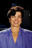File Photo- September 1993 - Sheila Copps