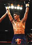 The Champion / Primer campeonato mundial de Muay Thai y Artes Marciales Mixtas en Panamá, 2010 / Ciudad de Panamá.