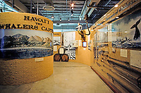 Maritime Museum at Aloha Tower, Honolulu