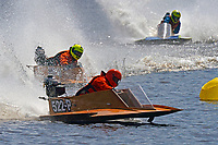 522-P       (Outboard Hydroplanes)