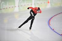 SCHAATSEN: HEERENVEEN: 01-11-2020, IJsstadion Thialf, Daikin NK Afstanden 2020, Melissa Wijfje, ©foto Martin de Jong