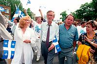 June 24, 1994 - Quebec national Holiday (Saint-Jean-Baptiste)