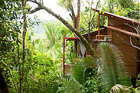 Family adventure and luxury treehouses at Caves Branch in Belize