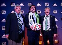 2014 MLS SuperDraft, January 16, 2014