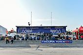 IMSA WeatherTech SportsCar Championship<br /> Michelin GT Challenge at VIR<br /> Virginia International Raceway, Alton, VA USA<br /> Saturday 26 August 2017<br /> 86, Acura, Acura NSX, GTD, Oswaldo Negri Jr., Jeff Segal pit lane<br /> World Copyright: Scott R LePage<br /> LAT Images