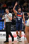 NELSON, NEW ZEALAND - NBL Basketball: Nelson Giants v Manawatu Jets, Thursday 3rd June 2021. Trafalgar Centre, Nelson, New Zealand. (Photos by Barry Whitnall/Shuttersport Limited)