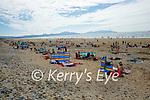 Banna Beach on Sunday