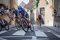 Elisa Longo Borghini (ITA/Trek Segafredo)<br /> <br /> Women Elite – Road Race (WC)<br /> Race from Antwerp to Leuven (157.7km)<br /> <br /> ©kramon