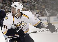 Pittsburgh Penguins vs Nashville Predators - Return of Alexander Radulov to the NHL