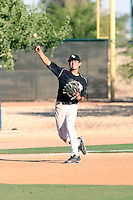 06.18.2011 - HS - USA Baseball 16U West Showcase