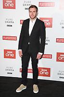 "Joe Bannister<br /> at the ""Howard's End"" screening held at the BFI NFT South Bank, London<br /> <br /> <br /> ©Ash Knotek  D3343  01/11/2017"
