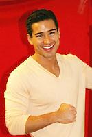 05-13-08 Mario Lopez - Knockout Fitness