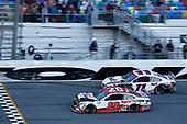 #20: Erik Jones, Joe Gibbs Racing, Toyota Camry Sports Clips #11: Denny Hamlin, Joe Gibbs Racing, Toyota Camry FedEx Express
