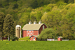 Barn on Route 87, Lycoming County, PA