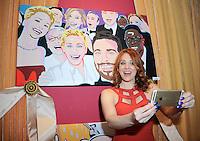 Art Exhibit 'Selfies'