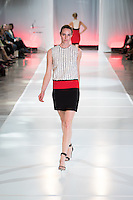 Runway Lights Fashion Show presented by Carmen Mark Valvo and Variety Children's Charity St. Louis at The Union Station in St. Louis, Missouri on April 9, 2016.