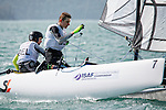 Belgium	Sirena SL16	Open	Crew	BELMW2	Morgan	Wirtz<br /> Belgium	Sirena SL16	Open	Helm	BELES4	Eugénie	Simons<br /> Day4, 2015 Youth Sailing World Championships,<br /> Langkawi, Malaysia