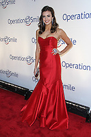 NEW YORK CITY, NY, USA - MAY 01: Erin Brady at the Operation Smile Event held at Cipriani Wall Street on May 1, 2014 in New York City, New York, United States. (Photo by Jeffery Duran/Celebrity Monitor)