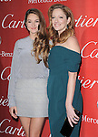 Shailene Woodley  and Judy Greer  attends the 2012 Palm Springs International Film Festival Awards Gala held at The Palm Springs Convention Center in Palm Springs, California on January 07,2012                                                                               © 2012 Hollywood Press Agency