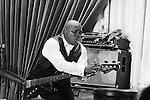 Charnett Moffett at The Blue Note 8/13/12