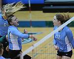 Tulane vs SMU (Volleyball)