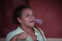 Barcarena. Pará. Brasil. Cidades. Situação comunidades Barcarena. 25-02-18. Fotos: Maycon Nunes/Diário do Pará.