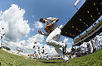 Tulane Baseball-NCAA Regionals Baton Rouge