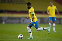 4th June 2021; Beira-Rio Stadium, Porto Alegre, Brazil; Qatar 2022 qualifiers; Brazil versus Ecuador; Fred of Brazil